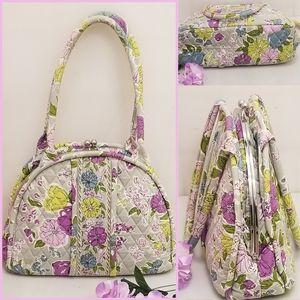 Vera Bradley Snap Shoulder Bag